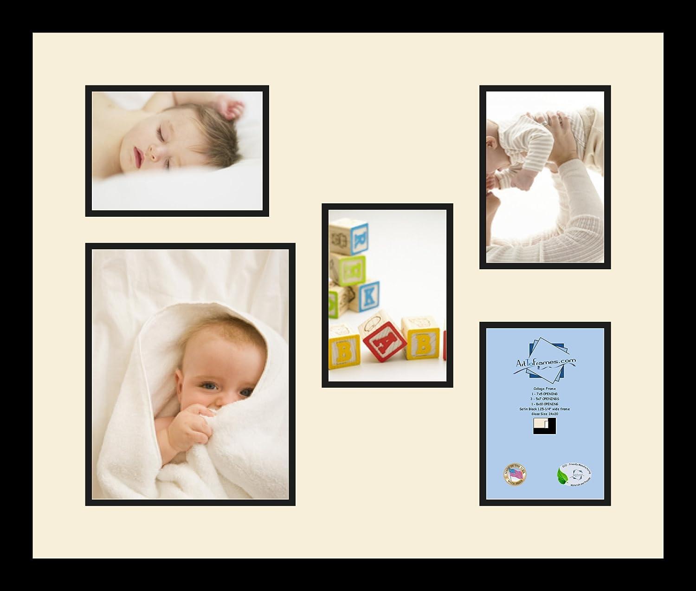 Arte a marcos doble-multimat-317 - 128/89 - frbw26079 marco de fotos ...