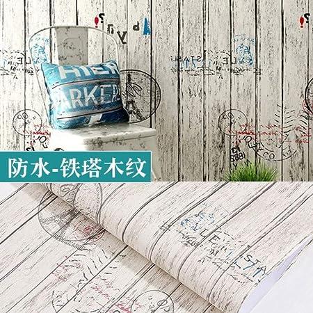 Etiqueta Impermeable Lavable Papel Tapiz gabinete de Mesa ...