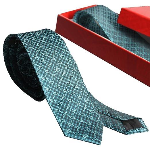 YYB-Tie Corbata Moda Corbata de Lazo para Hombre con diseño de ...