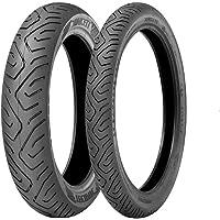 Par de Pneus Twister Cbx 250 Fazer 250 Next 250 Traseiro 130/70-17 E Dianteiro 100/80-17 Technic Sport