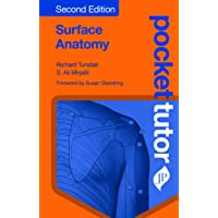 Pocket Tutor Surface Anatomy: Second Edition