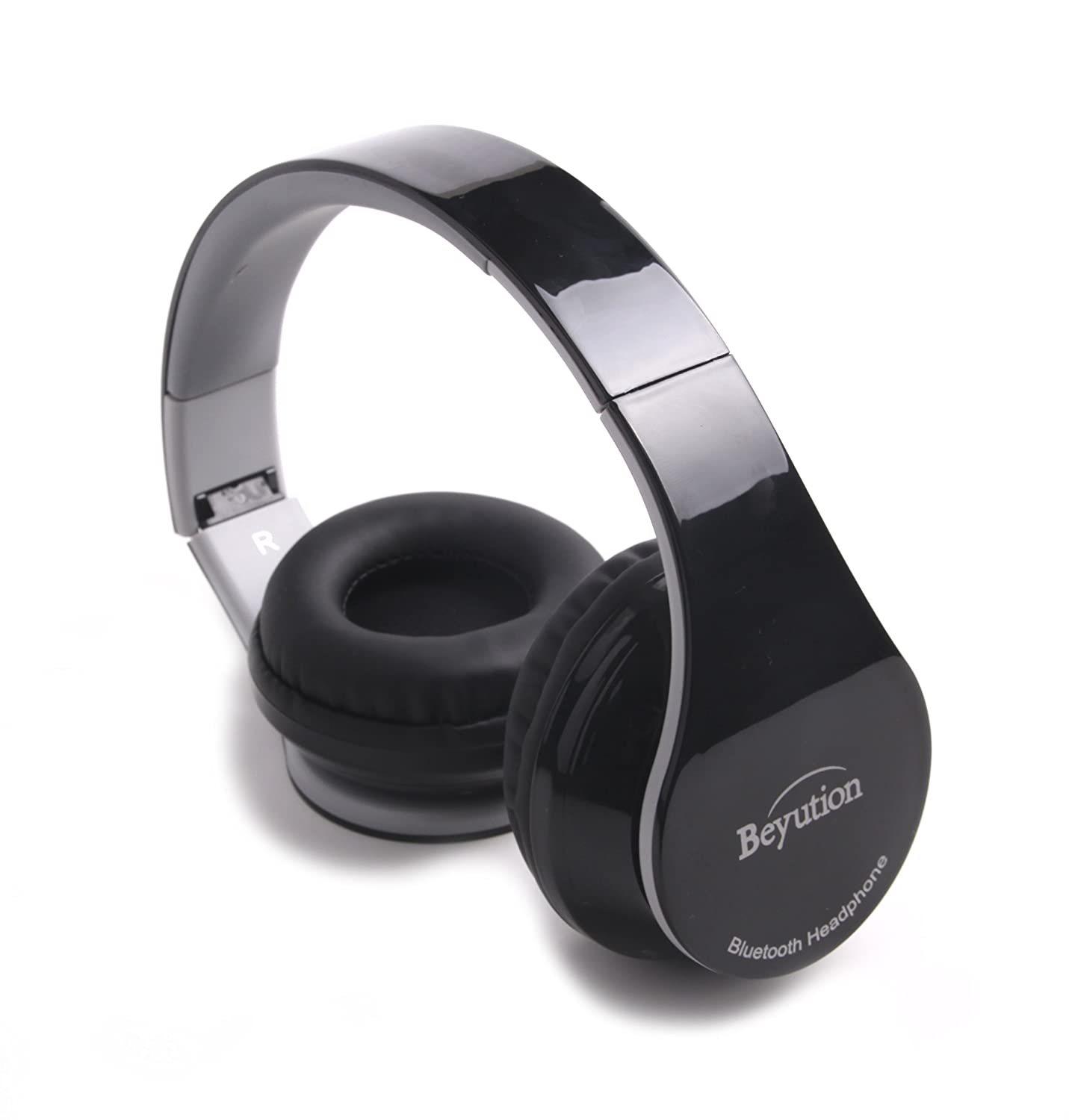 apple bluetooth headphones. amazon.com: beyution smart stereo wireless bluetooth headphone---for apple iphone series and all ipad ipod series; samsung galaxy s4/s3; nook; visual land; headphones