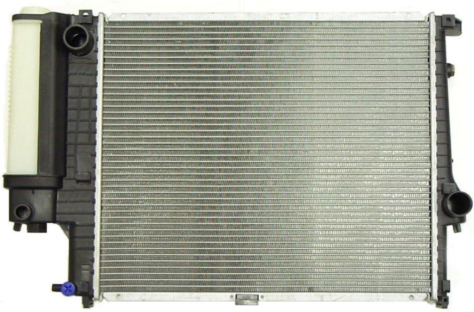 Motork/ühlung Nissens 60743A K/ühler