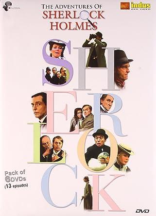 sherlock tv series download