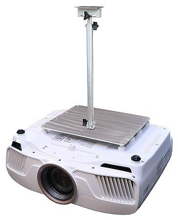 Amazon.com: Proyector Soporte de techo para Epson Home Pro ...
