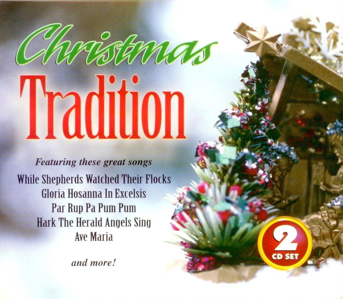 Various - Christmas Tradition - Amazon.com Music