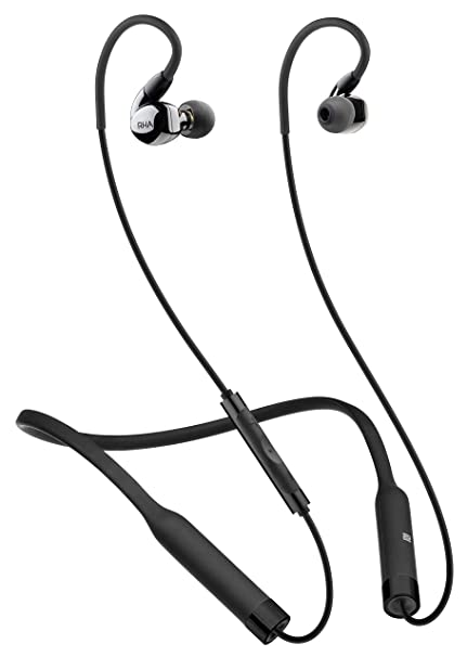 Amazon Com Rha Cl2 Planar In Ear Headphones Hifi Planar Magnetic
