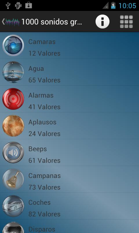 1000+ Tonos Gratis: Amazon.es: Appstore para Android