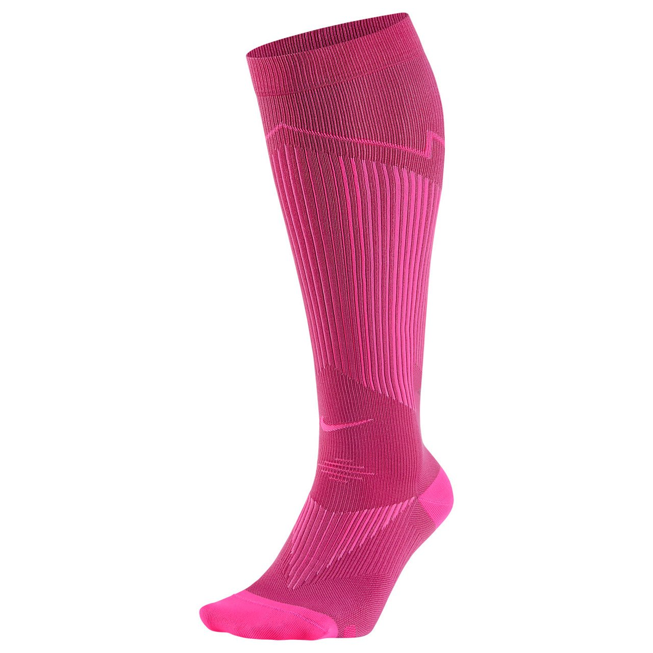 Nike Knee High Elite Run Hyp Comp Varios colores multicolor Talla:14-16: Amazon.es: Deportes y aire libre