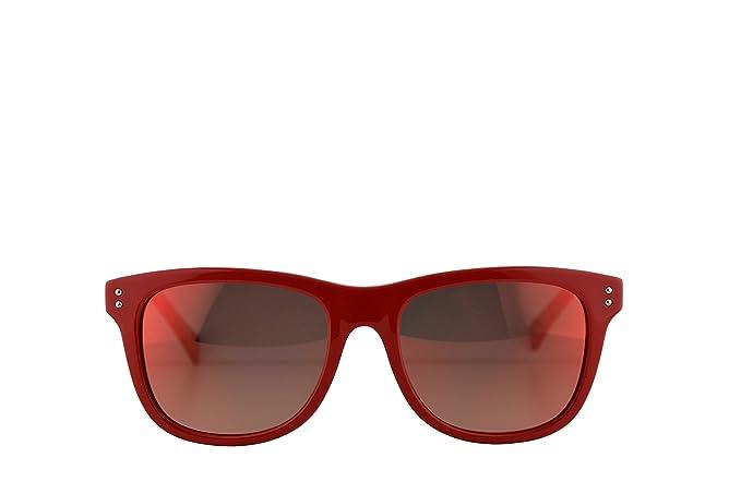 Amazon.com: Moschino MOS003/S - Gafas de sol con lente de ...