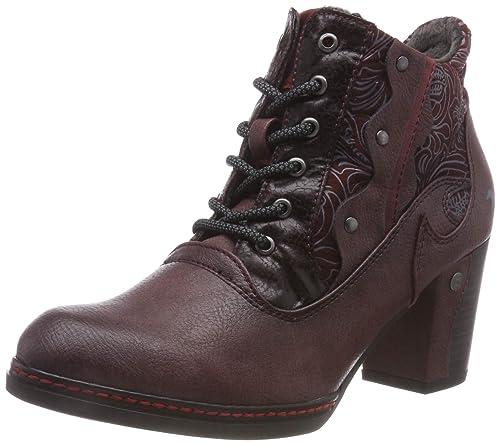 Mustang Stiefelette, Botines para Mujer: Amazon.es: Zapatos y complementos