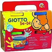 Giotto be-bè 467200 - Pintura a dedos