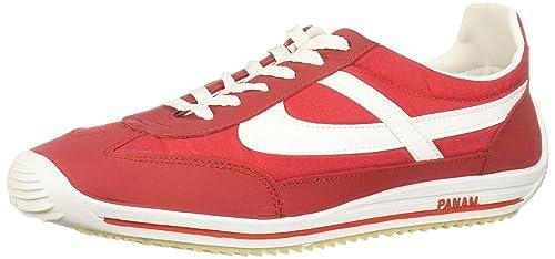 91bfd800 Panam Tenis Rojos Tenis para Hombre: Amazon.com.mx: Ropa, Zapatos y ...
