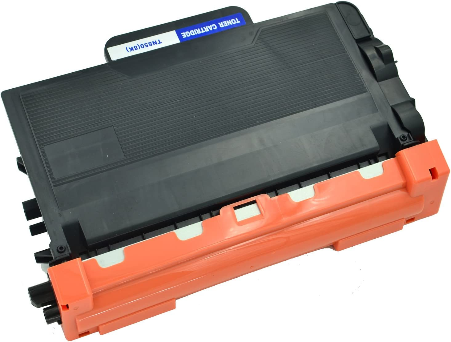 2 Toner, 1 Drum GREENCYCLE 3 Pack TN850 Toner /& DR820 Drum Unit Set Compatible for Brother DCP-L5500DN L5600DN L5650DN HL-L6200DW L6200DWT L5200DWT L5200DW L5100DN L5000D MFC-L5850DW L5900DW Printer