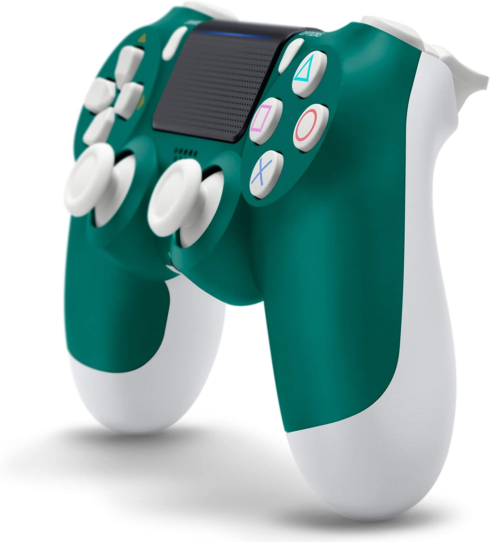 N/A DualShock 4 Wireless Controller for Playstation 4 - Alpine Green [video game]: Amazon.es: Videojuegos