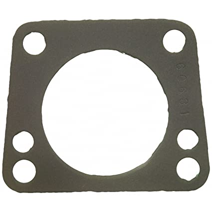 Carburetor & Fuel Injection Mounting Fel-Pro 61087 Throttle Body Mounting Gasket