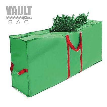 Christmas Tree Storage Bin Mesmerizing Amazon Christmas Tree Storage Bag By VAULTSAC™ Storage Bins