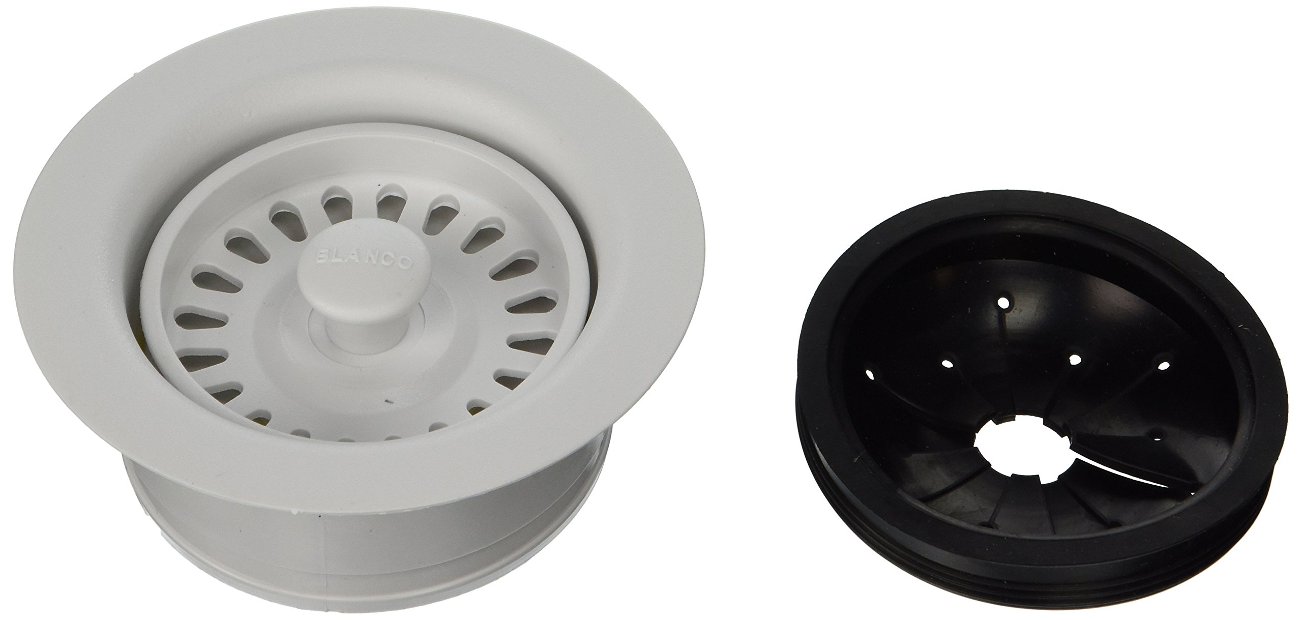 Blanco BL441096 441096 3-in White