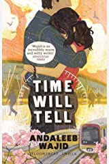 Time Will Tell Paperback