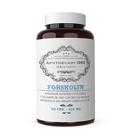 fa il magazzino di chimico vende estratto di forskolin puro