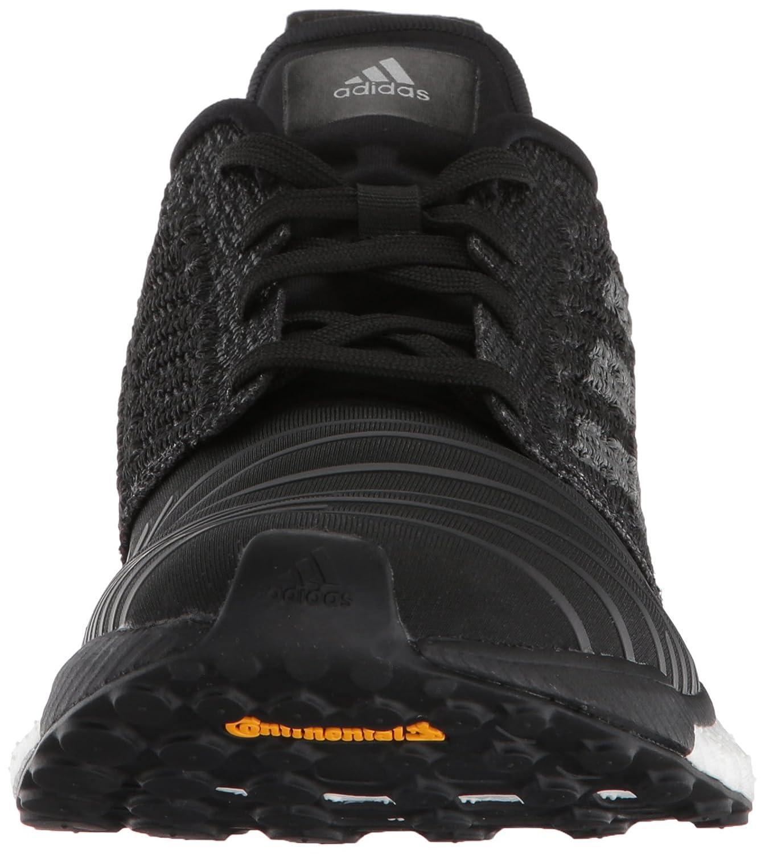 adidas Women's Solar Boost Running US|Black/Grey/White Shoe B0778X1SVZ 5 B(M) US|Black/Grey/White Running 569004