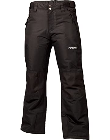 7aa2101be00 Arctix Youth Snow Pants with Reinforced Knees and Seat