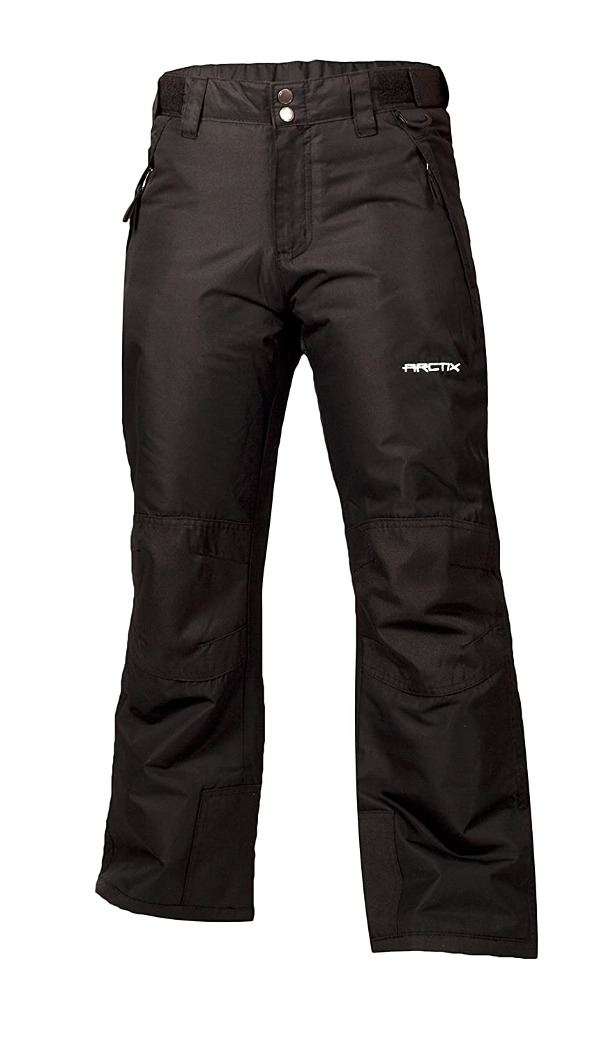 1e7e450b7 Amazon.com   Arctix Youth Snow Pants with Reinforced Knees and Seat ...
