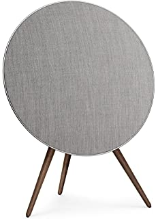 bang and olufsen a9. b\u0026o play by bang \u0026 olufsen 1605539 beoplay a9 kvadrat cover light grey and