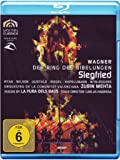 Wagner: Siegfried [Blu-ray] [Import]