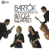 Bartók: String Quartets 1-6