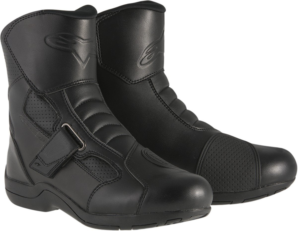 Alpinestars Ridge Waterproof Boots BLACK 44 (US 9.5)