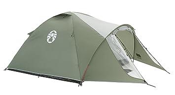 Coleman Crestline 3 Three Person Tent  sc 1 st  Amazon UK & Coleman Crestline 3 Three Person Tent: Amazon.co.uk: Sports u0026 Outdoors