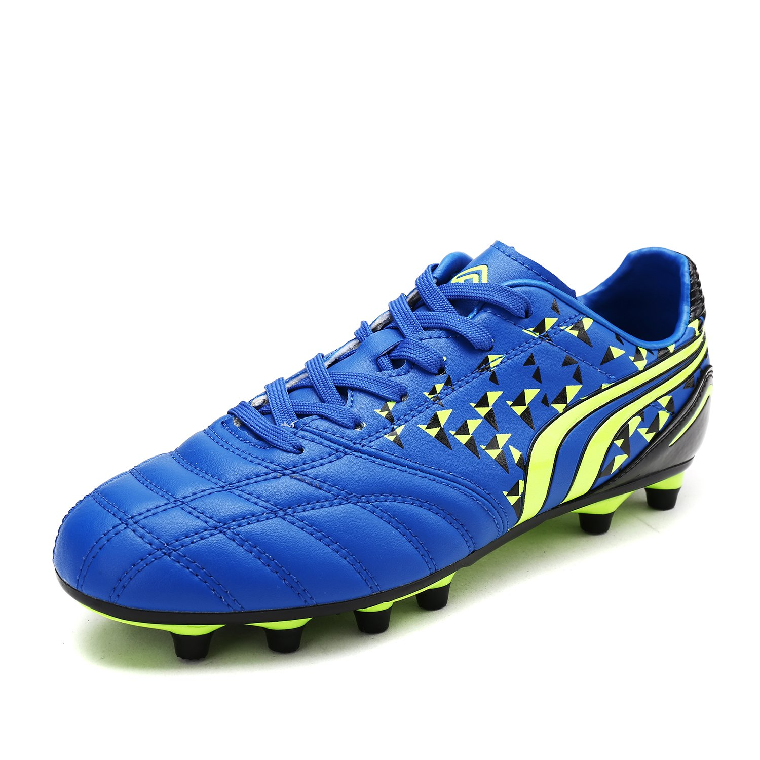 DREAM PAIRS Toddler/Little Kid/Big Kid 160860-K Soccer Football Cleats Shoes