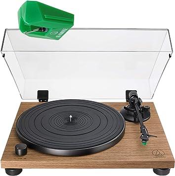 Amazon.com: Audio Technica AT-LPW40WN - Tocadiscos manual ...