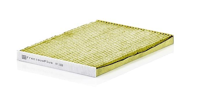 UFI Filters 53.146.00 Filtro De Aire Habitaculo