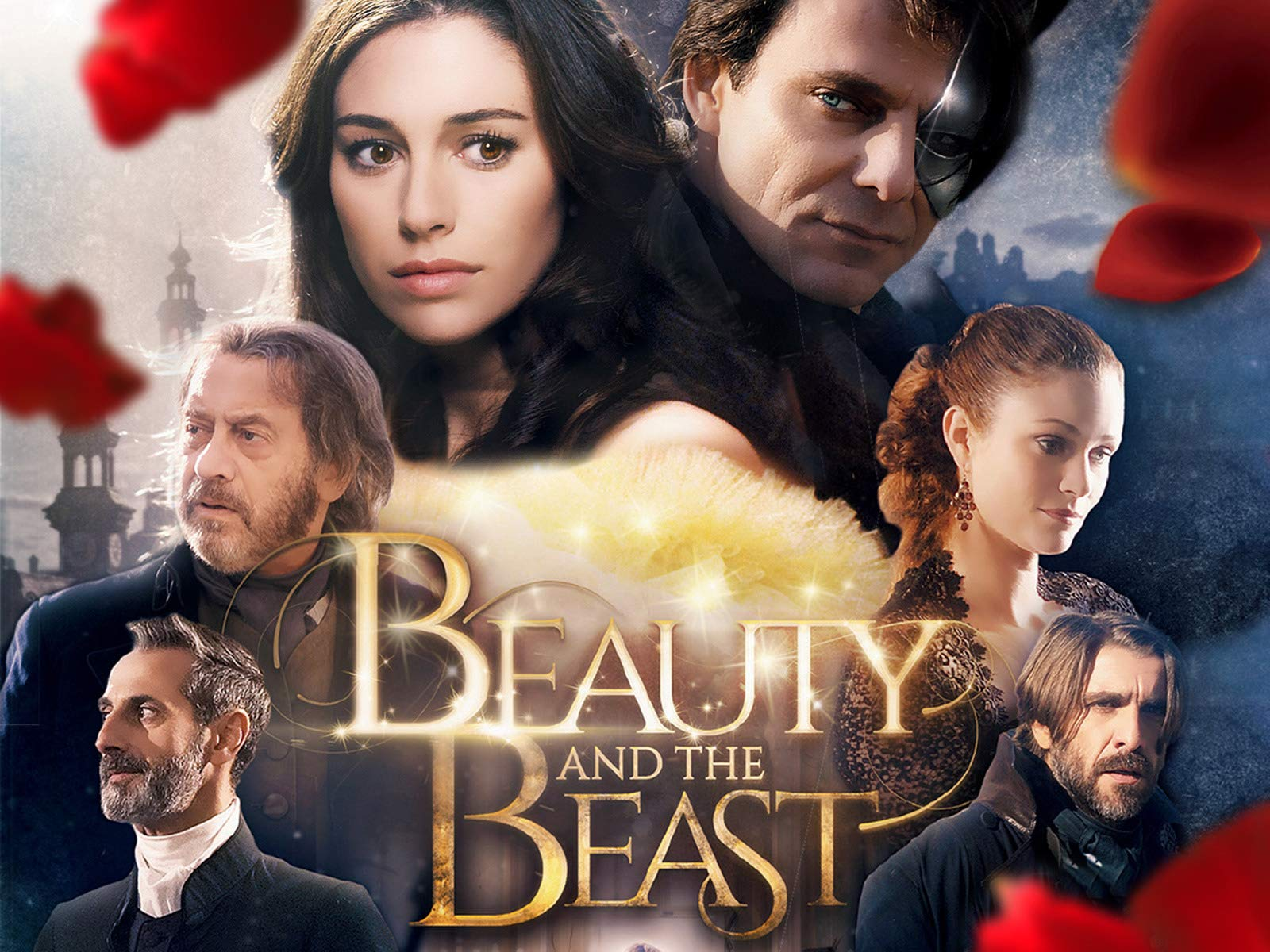 Watch Beauty And The Beast Prime Video