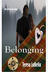 Belonging (New Life in Love Book 3) Kindle Edition