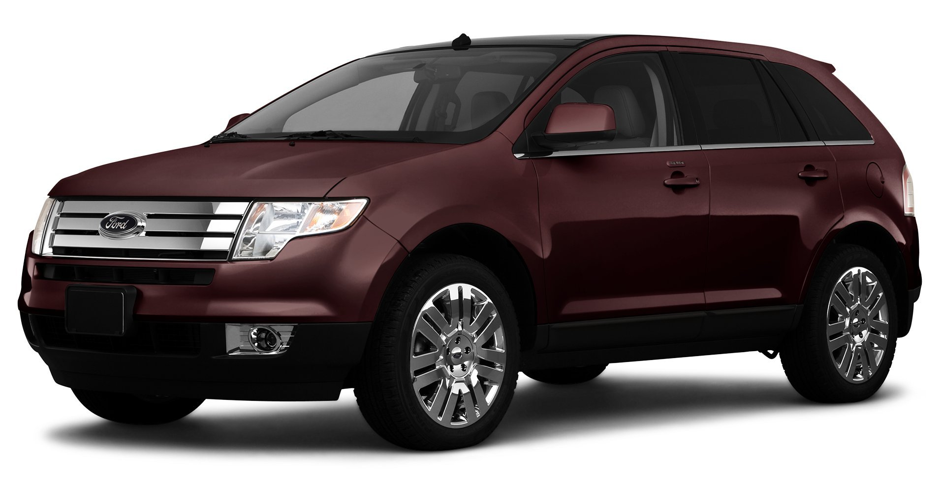 2010 ford edge limited 4 door all wheel drive