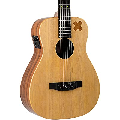 Martin Ed Sheeran X Signature Edition
