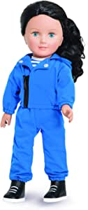 Hayati Girl Sport Outfit Doll