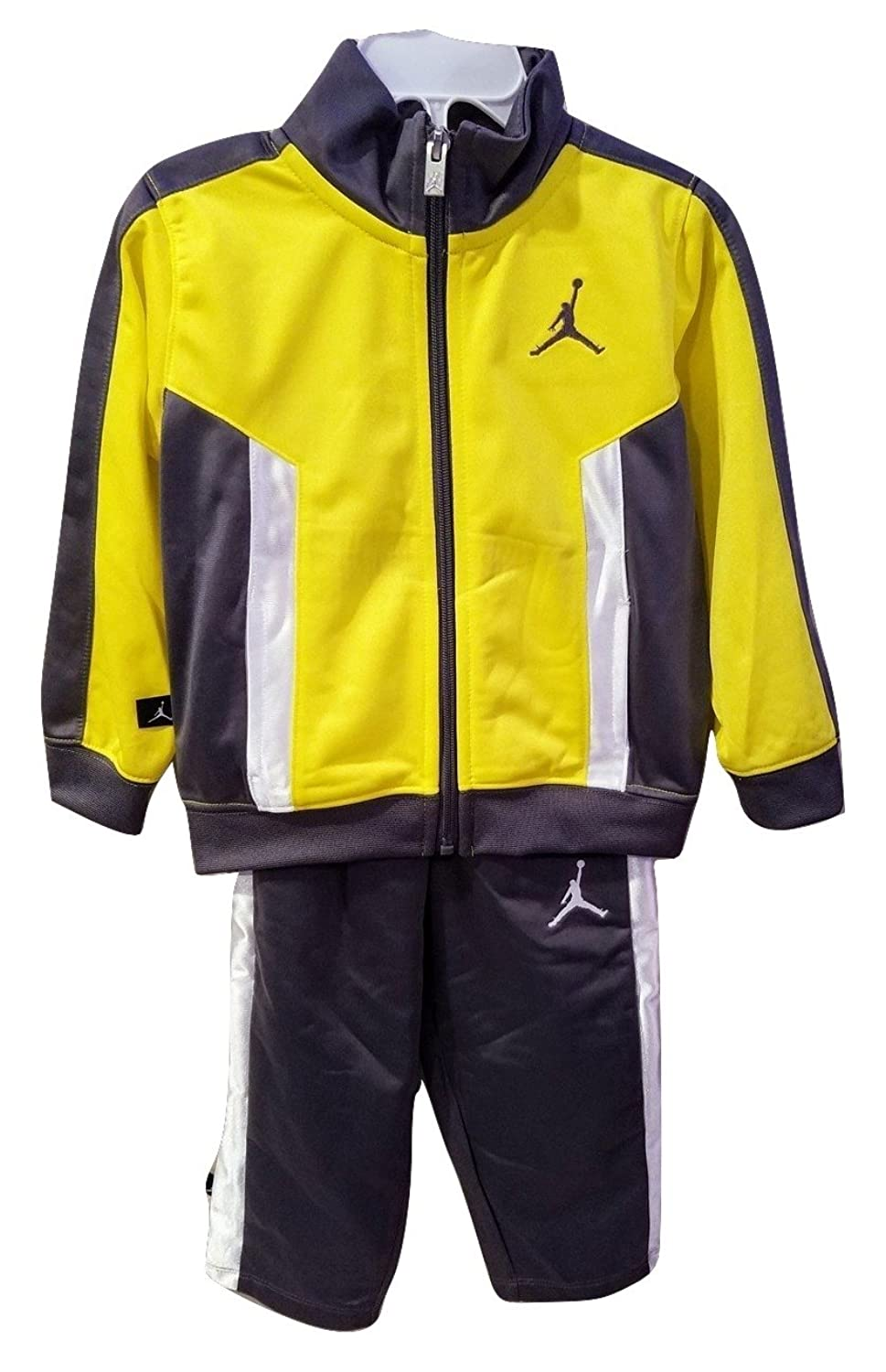 2e8ae3fdd38f1d Top3  Nike Air Jordan Baby Boys 2 Piece Warm up Track Running Jogging Suit  (12M