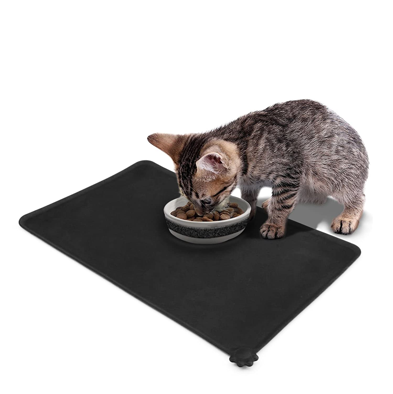 puppy food mats pet mat dhgate bowl pad cat product jcwatches placemat dog com from bed cute water dish feed silicone feeding