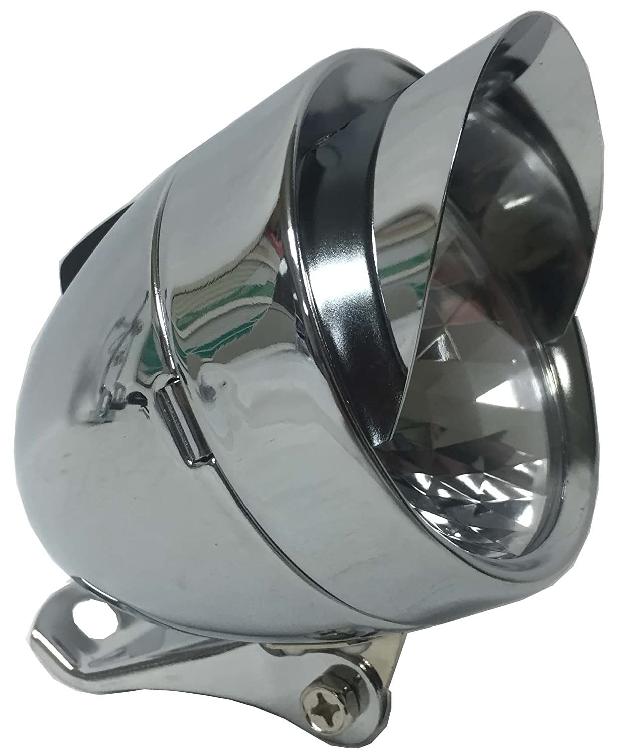 LED Bullet Head Light for Bicycles