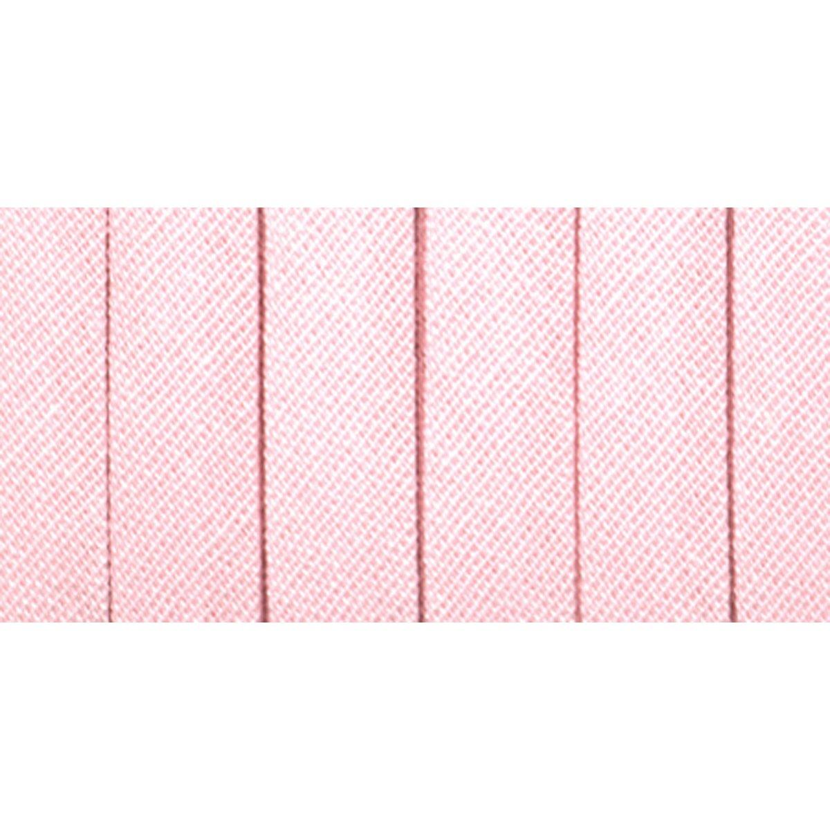 Wrights 117-201-076 Double Fold Bias Tape 4-Yard Scarlet