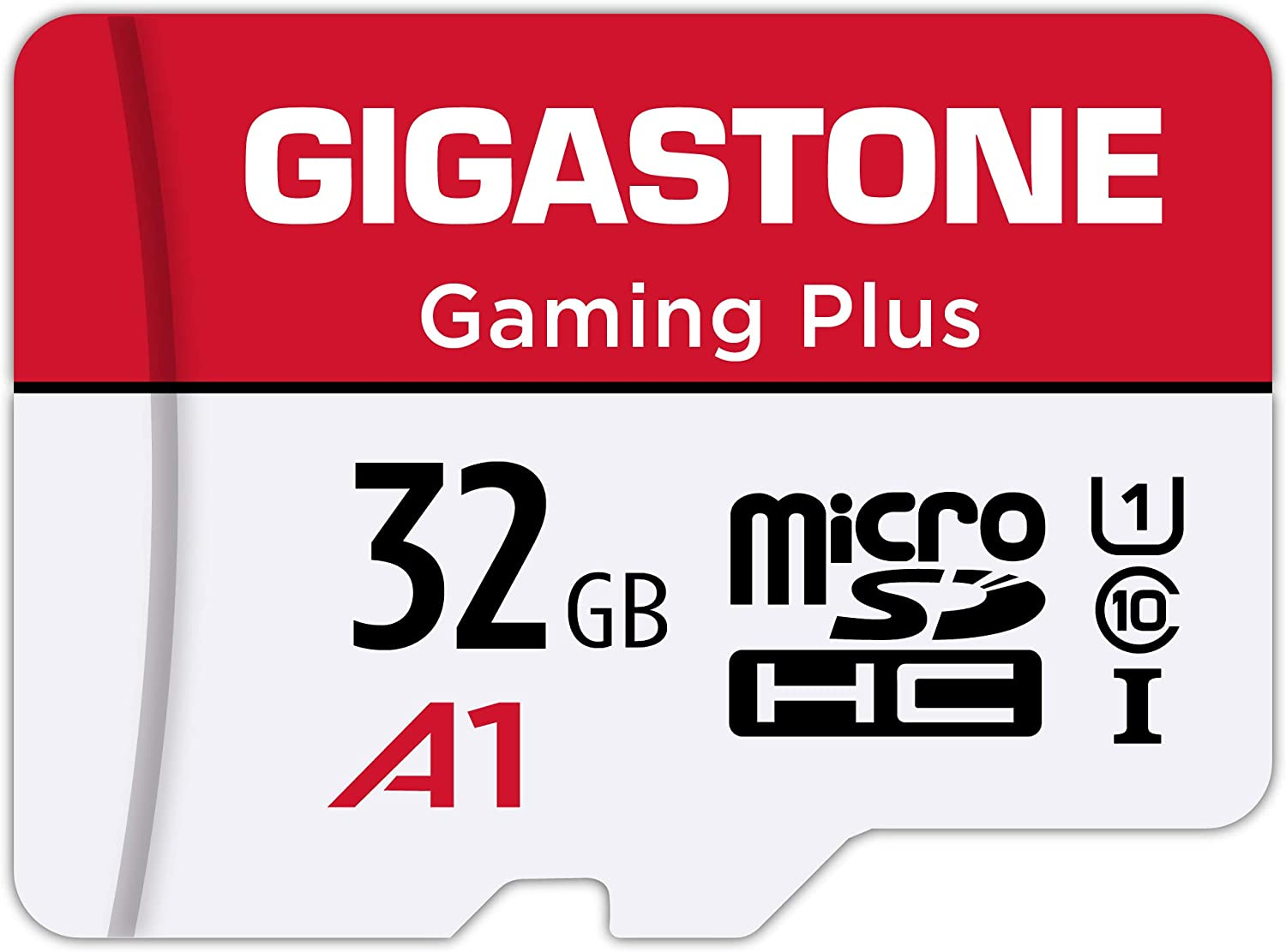 Gigastone Gs 2in1600 X Duracell 16gb 16 Gb Micro Sd Computers Accessories