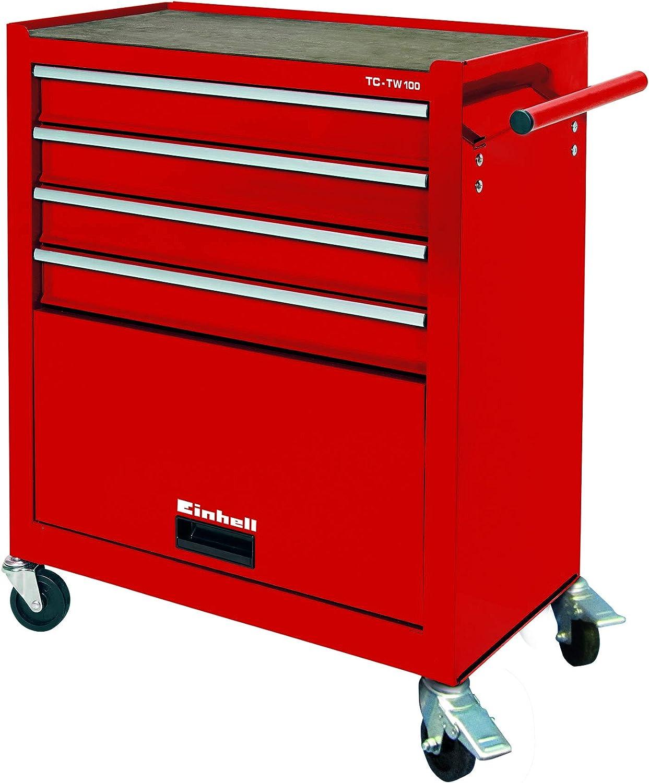 Einhell TC-TW 100 - Carro porta herramientas