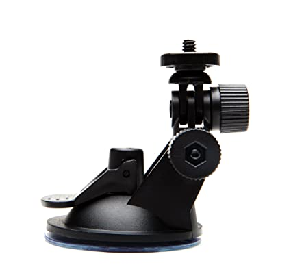 Review Suction Cup Mount -