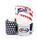 Fairtex Boxing Kickboxing Muay Thai Style Sparring