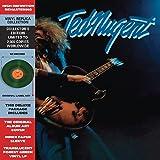 Ted Nugent-Ltd.- [Vinyl LP]