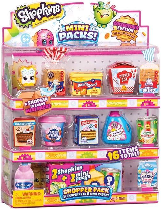 Shopkins MINI Pack
